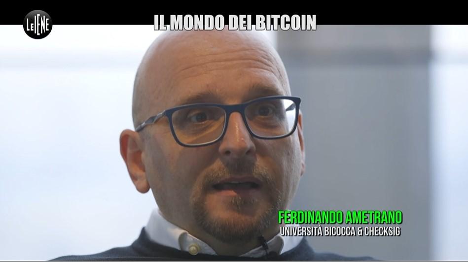 processo di transazione bitcoin